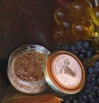 Amazing Grape Seed Foot Scrub